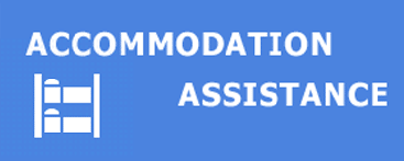 Accomodation Assistance